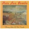Pete Lou Combo - Wrong Side Of The Tracks - CD NY - FRI FRAKT