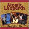Atomic Leopards - Rockin' Fix - CD NY - FRI FRAKT