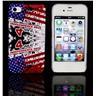 USAs nationaldag skal iPhone 4/4S