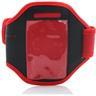 Sportarmband iPhone 4/4S - Röd