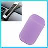 Anti slip Pad matta för att hålla fast saker Purple