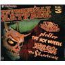 Psychobilly Rat Pack - Lession 3 - CD NY - FRI FRAKT