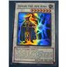 ZEMAN THE APE KING - SUPER RARE - HOLO / FOILAT- NYTT - YU-GI-OH DPC5-EN002