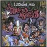 Torpedo Monkeys, The - Lunchtime With The Torpedo Monkeys - CD NY- FRI FRAKT