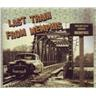 Last Train From Memphis - Last Train From Memphis - CD NY - FRI FRAKT