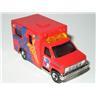 Chevy Van AMBULANS ..... MATCHBOX 2