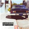 American Hi-Fi Blood & Lemonade - LP NY - FRI FRAKT