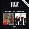 John Lindberg Trio - Rockabilly Trio + Win or Lose- 2xCD NY - FRI FRAKT