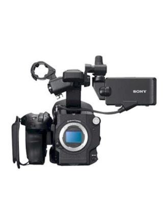 XDCAM PXW-FS5 - videokamera - endast sto