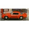 1976 Pontiac Firebird Trans Am röd skala 1:64