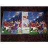 SAMLAR ALBUM PÄRM MED 22 ST PLASTFICKOR (RYMMER 396 KORT)UEFA CHAMPIONS LEAGUE