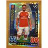 MAN OF THE MATCH - OLIVER GIROUD - CHAMPIONS LEAGUE 2015-2016 MATCH ATTAX