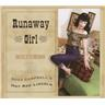 Buzz Campbell & Hot Rod Lincoln - Runaway Girl - CD NY - FRI FRAKT