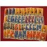 MATCH ATTAX 2010-11 : 44 ST FOTBOLLSKORT - LOT 2