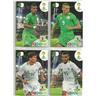 ALGERIE - 4 st BILDER - FIFA WORLD CUP BRASIL 2014