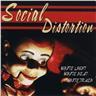 Social Distortion - White Light White Heat White Trash - LP NY - FRI FRAKT