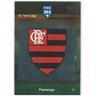 TEAM LOGO /CLUB BADGE - FLAMENGO -FIFA 365 PANINI