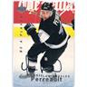 Be A Player BAP 95-96 Autograf # S150 PERREAULT Yanic