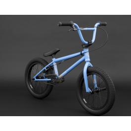 """Root Catalog/Default Category BMX/BMX Cyklar BMX BMX/Flybikes2017 """"Flybikes 2017, Neo 16"""""""" RHD Gloss Blue"""""""