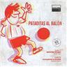 Vinyl Singel Pataditas Al Balon-Rock del fotbol