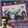 CD Jules Blattner & The Teen Tones - Teen Town
