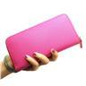 Plånbok med mobilfack - Rosa