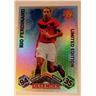 R FERDINAND LIMITED ED 2009-10 TOPPS MATCH ATTAX