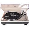 Bra dj & hemma Vinyl skivspelare Audio-Technica LP120 USB