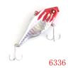 NY! 60mm/8,5g Wobblers Fishing lure (6336a)