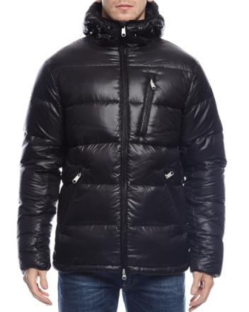 Ari jacket black