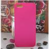 Apple Iphone 4 4S Skal Fodral Skydd Matte Case Rosa
