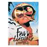 Fear and loathing in Las Vegas - One Sheet