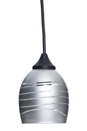 Oriva Fönsterlampa Linjär Silver
