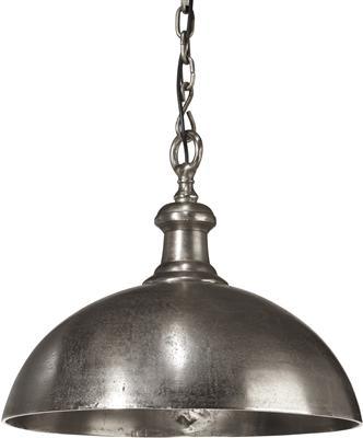 PR Home Liverpool Taklampa Råsilver 50 cm