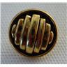 Knapp Antik Guld metall