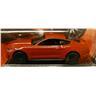 2015 Ford Mustang GT röd skala 1:64
