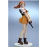 Gun X Sword PVC Statue 1/8 Wendy Garrett SIF EX