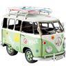"""Hippie Buss """"Vintage Design"""" Samlarobjekt"""