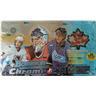 1998 Bowman Chrome CHL Hockey Hobby Box