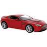 """Modellbil """"Aston Martin V12 Vantage"""" Samlarobjekt 1:24"""