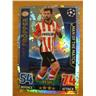 MAN OF THE MATCH - DAVY PROPPER - CHAMPIONS LEAGUE 2015-2016 MATCH ATTAX