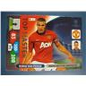 TOP MASTER : ROBIN VAN PERSIE - MANCHESTER UNITED - CHAMPIONS LEAGUE 2013-2014