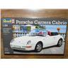 Revell 1/24 Porsche Carrera Cabrio