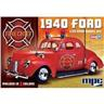MPC 1/​25 1940 Ford Fire Chief Super