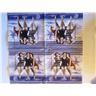 3 Servetter nostalgi 33 x 33 cm No.232