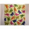 3 Servetter fjärilar 25 x 25 cm No.196