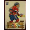 LIMITED -PATRICK POULIN MONTREAL CANADIENS 71/74 (74 GJORDA)