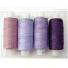 4 st sytråd a´200 m av 100% polyester från Ryssland .Super bra kvalité!