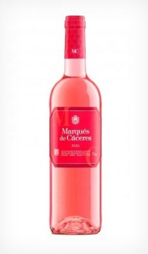 Marqués de Caceres Rosé