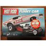 MPC 1/25 HOT ROD FORD MUSTANG FUNNY CAR